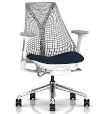 sayl office chair. Herman MIller Sayl Vico Fully Adjustable Arms Office Chair