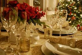 Elegant Party Decorations Elegant Christmas Party Decoration Ideas