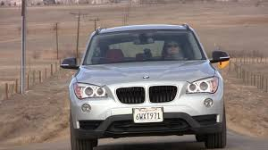 All BMW Models 2013 bmw x1 ground clearance : 2013 BMW X1 xDrive 35i 0-60 MPH Drive and Review - YouTube