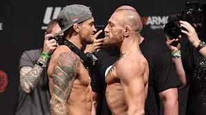 Wer zeigt / überträgt Conor McGregor vs. Dustin Poirier 3 live im TV und  LIVE-STREAM? Alle Informationen zur Übertragung von UFC 264