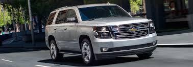 Chevrolet Suburban Towing Capacity Chart New 2019 Chevrolet Tahoe Premier