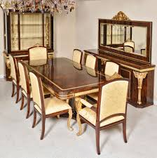 Luxurious Classic Dining Table Valentine Classic Dining
