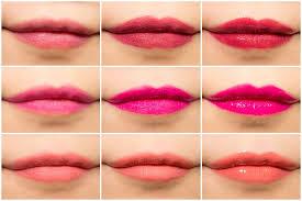 makeup forever aqua rouge 10 raspberry 16 fuschia 18 c pencil color color gloss
