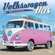 2018 volkswagen microbus. exellent 2018 volkswagen bus 2018 wall calendar  intended volkswagen microbus