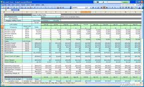 Sample Estimate Forms For Contractors General Constructionstimate Template Cost Sheetxcel Free In