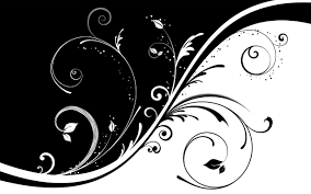 Black And White Pattern Backgrounds ...