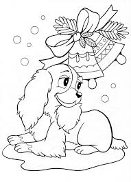 We have over 50 really cute designs that will help you you will see that as the coloring pages for puppies is aimed at the lower age children, that. Christmas Puppy Coloring Pages 60 Images Free Printable