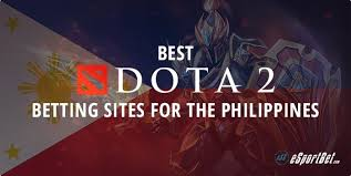 best dota 2 betting sites for philippines types of bets odds