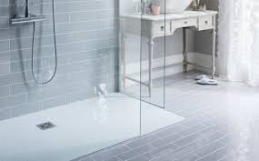 image result for curbless shower the master bath also s with lovely curbless shower pan