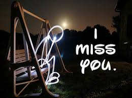 I Miss You Quotes For Her Simple 48 Cute 'I Miss You' Quotes For Him Her With Images ILove Messages