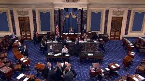 Jewish Senators of the United States Senate