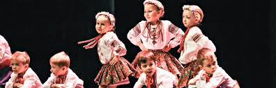 Dance Group Chaban Ukrainian Dancers Chaban Ukrainian Dance Group Of