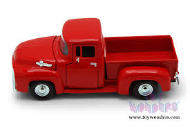 1956 ford Pick Up Truck by Showcasts Collectibles 1/24 scale diecast ...