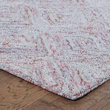 oriental weavers pantone universe colorscape rectangular rust grey area rug