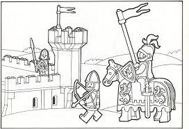 25 Nieuw Lego City Politiebureau Kleurplaat Mandala Kleurplaat