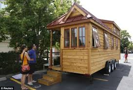 Small Picture Tiny House Movement and the Americans living simpler and cheaper