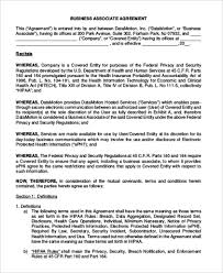 Sample Subcontractor Agreement Enchanting Sample Subcontractor Agreement Form 44 Free Documents In Word PDF