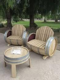 bourbon barrel furniture design ideas cant lie these are pretty awesome alpine wine design outdoor finish wine barrel