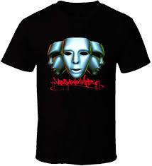 Jabbawockeez T Shirt Design Jabbawockeez Dance Group Masks T Shirt Shirts With Design Unique T Shirts For Sale From Shangshenglingshig 14 22 Dhgate Com