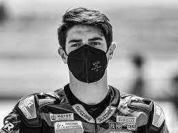 Tragödie in Spanien: Super-Bike-Talent Dean Berta Vinales stirbt bei Sturz  in Jerez