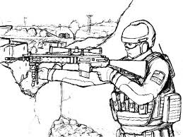 Military Color Pages Uu99 Coloring Book