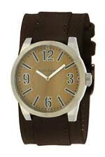 <b>Bruno</b> banani кожаный <b>ремешок</b> наручные часы - огромный ...