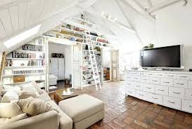 shabby chic and modern stunning attic apartment in modern and shabby chic  styles shabby chic modern
