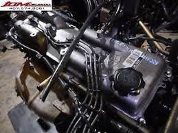 95-96 TOYOTA TACOMA 2.7L TWIN CAM 4 CYLINDER ENGINE JDM 3RZ-FE | eBay