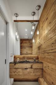 Interesting Rustic Modern Bathroom Ideas Design Barn Bathrooms Maison To Perfect