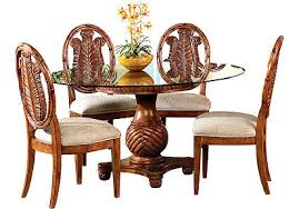 tropical dining room furniture. Plain Room Coconut Grove Dining Table And Tropical Room Furniture E