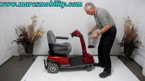 rascal mobility 306b 600 used scooter with seat lift youtube 6 Wire Trailer Wiring Diagram at Electric Mobility Rascal 255 Wiring Diagram