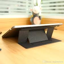 Invisible Laptop <b>Stand</b> Ultra Thin and Adjustable Portable <b>Folding</b> ...