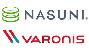 Nasuni Announces Support For Varonis Data Security Platform