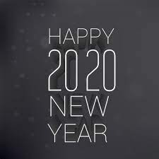 New Year 2020 iPhone Wallpapers ...