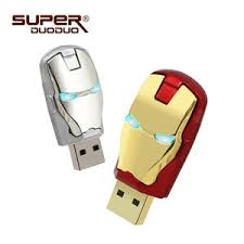 Online Shop for iron man <b>pen drive</b> Wholesale with Best Price