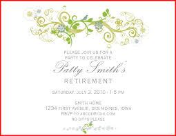 celebration invite 008 retirement party invitee ideas celebration invitation