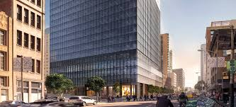 square office san francisco. LinkedIn Signs Massive 450,000 Square Foot Office Lease In San Francisco