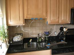 add undercabinet lighting existing kitchen. contemporary add undercabinet lighting existing kitchen under the sink was a preexisting switched circuit for old