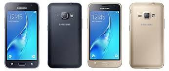 Samsung выпустила Galaxy J1 2016 года - Ferra.ru