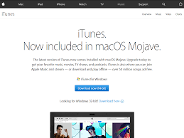 where to itunes for 64 bit windows