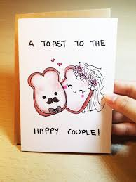 the best wedding wishes to write on a wedding card Witty Wedding Card Messages funny wedding card funny wedding card messages