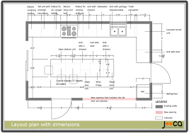 Restaurant Kitchen Layout Dimensions Review of 10 ideas in 2017