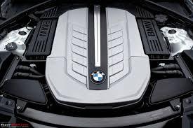 BMW 760Li & 760i Revealed with Newly Developed 6-Liter V12 Twin ...