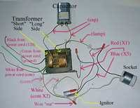 ballast wiring diagrams ballast image wiring diagram how can i build my own hps or mh light system on ballast wiring diagrams