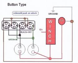 12v guy winch panel wireing pirate4x4 com 4x4 and off road forum those are the instructions that came my kit