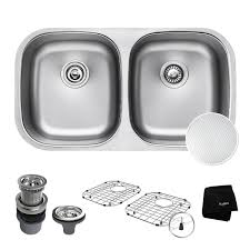 Porcelain Double Sink Tags  Classy American Standard Kitchen Ideal Standard Kitchen Sinks