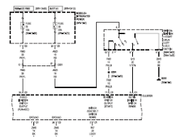 wiring diagram for 1997 dodge dakota the wiring diagram dodge dakota wiring diagram and power distribution system wiring diagram