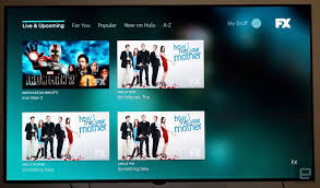hulu corporate office share. Devindra Hardawar/Engadget Hulu Corporate Office Share
