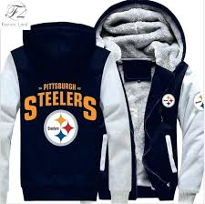 steelers winter coat for hoo track suit at marks urban baseball jacket bottoms clothes cowboys