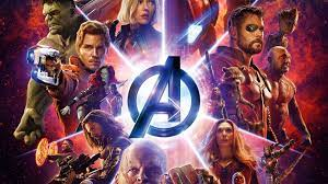 Infinity War Computer Wallpapers on ...